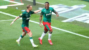 «Локомотив» чуть не пролетел мимо Лиги чемпионов. Спас вышедший на поле впервые в этом сезоне Фарфан