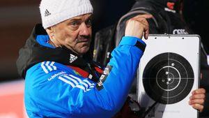 Правление СБР утвердило тренерский штаб сборной. Президент Драчев был и против Кабукова, и против Королькевича