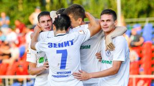 Спортивный директор иркутского «Зенита» о закрытии клуба: «Были инвесторы, но руководство области не нашло времени»