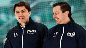 Хоккейная сборная России остается сборной СКА иЦСКА. Это просто задолбало