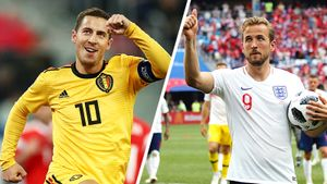 Азар, Кейн идругие футболисты, которые рады переносу Евро-2020