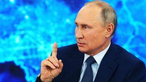 Тактаров: «Видел, как к Путину ломились, бежали. Мне это не надо. Лучше в сторонке постою»