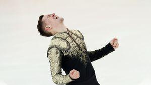 Тарасова: «Ковтун устал бороться со страхом»