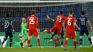 «Бавария» победила «ПСЖ» в Париже и вылетела из Лиги чемпионов. Как это было