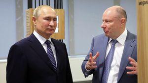 Богатейший бизнесмен России Потанин: «Вложить в WADA российские деньги — это будет очень сильный ход»