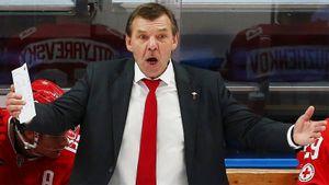 Кого первым уволят в КХЛ? Знарок и другие тренеры, претендующие на самую быструю отставку сезона