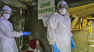 «ПСЖ» посвятил чемпионский титул врачам, которые борются с коронавирусом