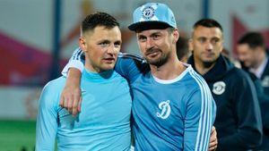 Прогнозы на «Динамо-Брест» — «Шахтер» Солигорск. В центральной игре не будет победителя, но будет много карточек