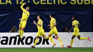 Хватит уже английский команд в финалах еврокубков. Прогноз на матч «Арсенал» — «Вильярреал»