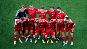 Стало известно, с кем сыграет сборная России в 1/8 финала Евро-2020, если выйдет в плей-офф со 2-го места