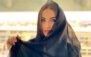 Красотка из «Ахмата» Диана Авсарагова сделала прогноз на бой Йоэль Ромеро— Фил Дэвис