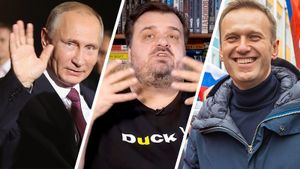 «Слуцкий покаламбурил о Навальном, и стало ясно: всех вольнодумцев — нафиг». Уткин у Гордона — о Крыме и Путине
