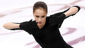 Ягудин дал совет Загитовой после провала вкороткой программе наГран-при Японии