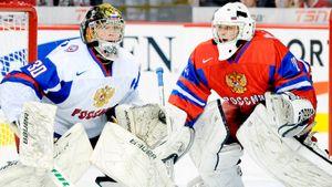 Играл на уровне Василевского, а теперь от безысходности едет в Словакию. Грустная история вратаря Макарова