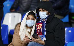 УЕФА огласил правила проведения матчей Лиги чемпионов и Лиги Европы в условиях пандемии
