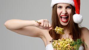 Чем заменить вредные новогодние блюда