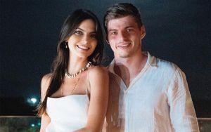 Ферстаппен сообщил, что состоит в отношениях с бывшей девушкой Квята
