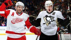 Как «Тампа», в новой НХЛ доминировали только команды Дацюка и Малкина. Но «Питтсбург» пошел еще дальше