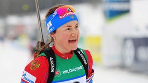 Последнюю медаль чемпионата Европы в Белоруссии выиграла россиянка. Не ищите символизм
