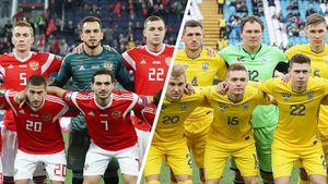Уткин рассказал, почему Россия обыграет Украину вслучае встречи наЕвро-2020