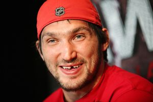Овечкин пообещал агитировать игроков НХЛ запоездку наОлимпиаду вПекин