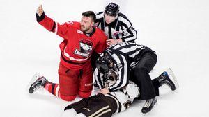 Канадский журналист требует запретить драки в хоккее: «Это безумие должно прекратиться»