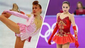 Рейтинг лучших костюмов фигуристок-чемпионок Олимпиады: пачка Загитовой, платье Сотниковой, ханьфу Аракавы
