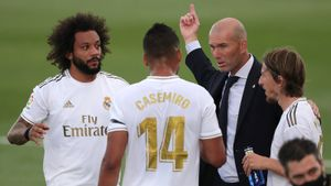 Зидан не упустит шанса оторваться от «Барсы». Прогноз на «Эспаньол» — «Реал Мадрид»