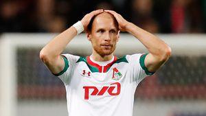 Хеведес не прилетел в Москву из-за опасений за свое здоровье. Игрок может расторгнуть контракт с «Локомотивом»