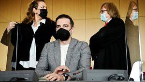 Люди возмущены приговором экс-защитнику «Реала». Метцельдер получил условку за распространение детской порнографии