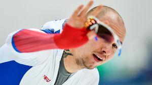 Топовый конькобежец Кулижников пригрозил закончить карьеру. Ему надоели нападки наРоссию