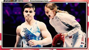 Россия выиграла три золота! Саблистка Великая добавила серебро, прыгуны в воду— бронзу. Третий день Олимпиады