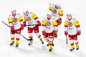 «Йокерит» снялся срозыгрыша плей-офф КХЛ из-за коронавируса