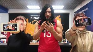 Топовый русский гандболист сделал изхита Лободы настоящую бомбу. Учитесь, как поздравлять сДР