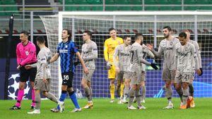 Даже итальянский тренер не поможет украинцам сдержать лучший клуб Италии. Прогноз на «Шахтер»— «Интер»