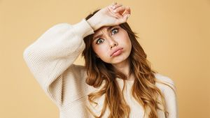 Как победить хроническую усталость. Проводим осенний детокс