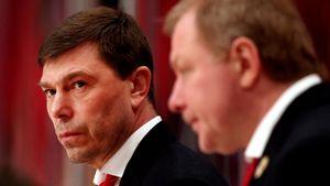 Новая сборная России уедет изШвеции без побед. Прогноз наматч «Красной машины» счехами