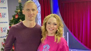 Футболист сборной России развелся с женой, 3-летний сын остался с ним
