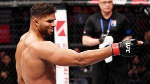 Оверим даст бой Харрису, бывший соперник Хабиба провалится в новом весе. Прогнозы на UFC Fight Night