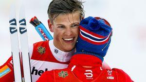 Лучший лыжник планеты пропустит этап Кубка мира. Новборьбе заглобус Большунов его недогонит