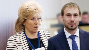 Резцова намекнула, что Шипулин пошел вДуму «набивать карманы». Депутат назвал это публичной провокацией