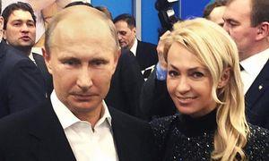 Рудковская цитатой Путина анонсировала свой ответ директору «Самбо-70», который назвал ее дурой