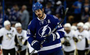 У игрока НХЛ обнаружен рак