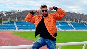 Клуб Савина «Красава», который тренирует Рыжиков, провел 1-й матч в истории