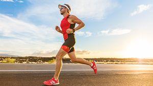Как бег на длинные дистанции меняет человека