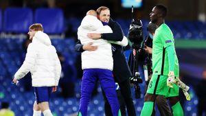 Уникальное достижение: «Челси» 3 раза вышел в финал Лиги чемпионов, сменив тренера по ходу сезона
