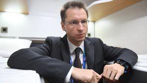 World Athletics поблагодарила за работу по восстановлению ВФЛА покинувшего пост главы организации Петра Иванова