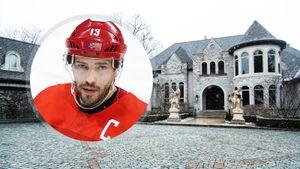 Дацюк выставил напродажу свой дом вСША за$4,5млн