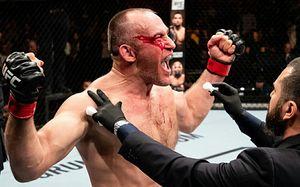 Олейник удивит Вердума, Круз проиграет, а Нганну и Розенстрайк устроят рубку. Прогнозы на UFC 249
