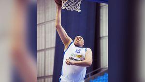 Экс-баскетболист сборной России Носов осужден за нанесение побоев пожилой охраннице